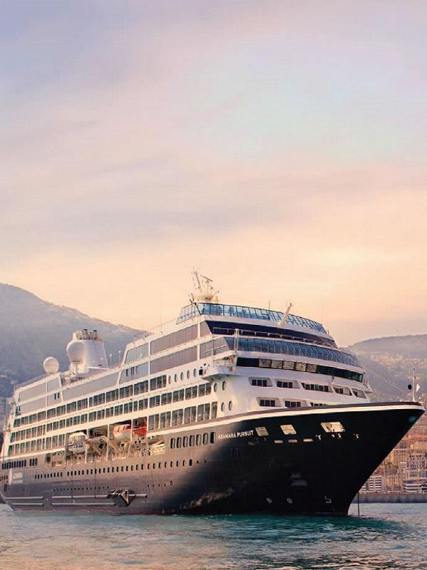 El turismo de 'cruceros' envenena ambientalmente a España