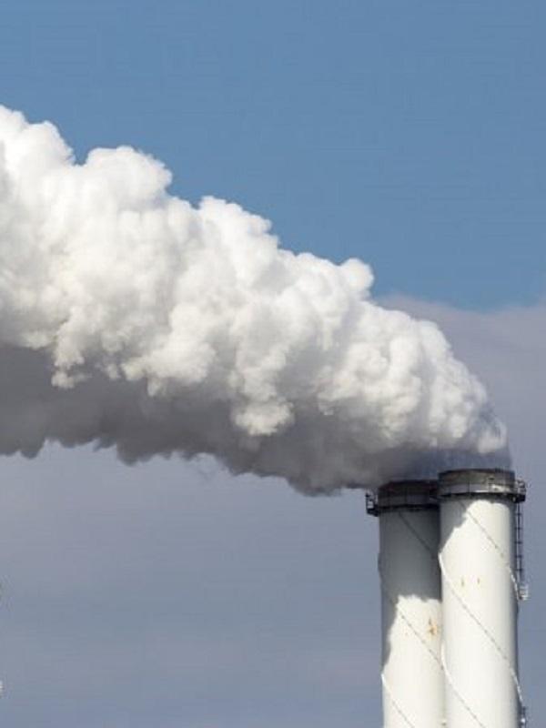 África 'victima' de las emisiones y sin recursos para paliarlas