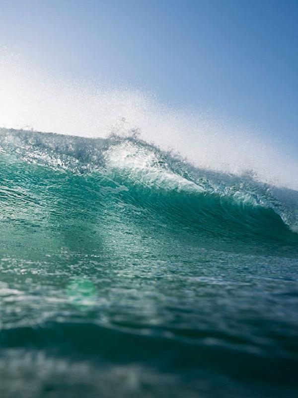 Explicación a cómo las mareas producen terremotos