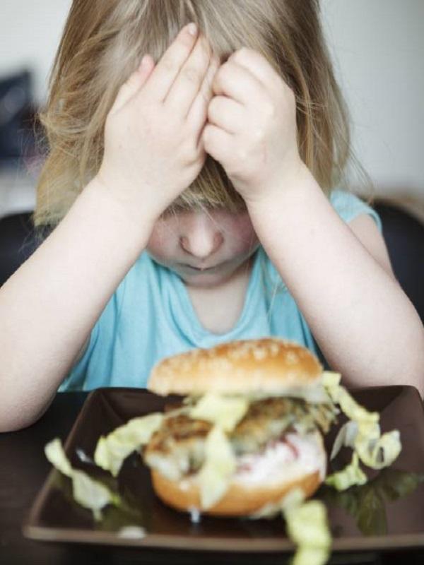 La comida basura además produce cada día más alergias alimentarias