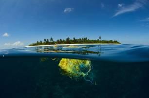 Cifras, gráficos y estadísticas del maldito plástico en los océanos