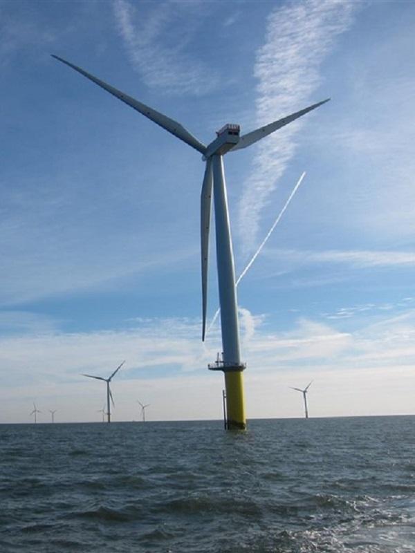 Iberdrola podrá ampliar la capacidad de su 'macroproyecto' eólico marino de East Anglia Three a 1.400 MW