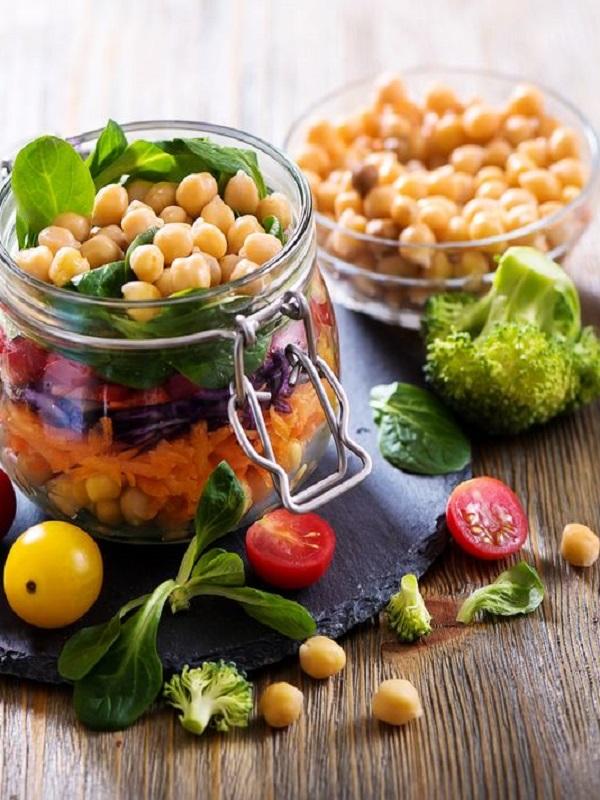 Unos mínimos cambios en tu dieta pueden reducir al 50% su impacto climático