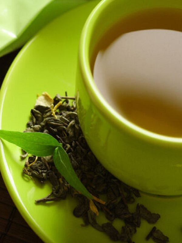 Mejora tu funcionamiento cognitivo con té verde