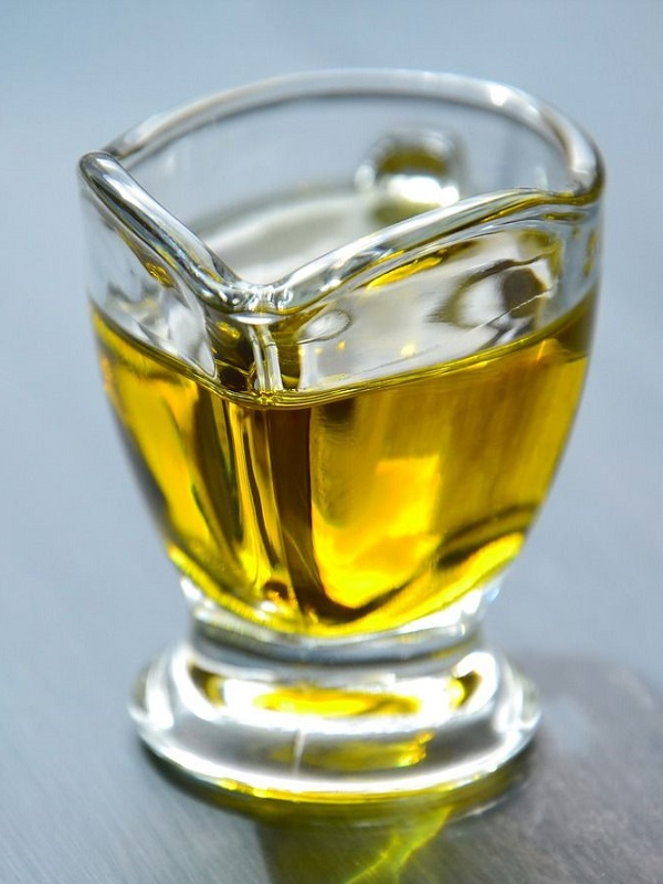 Aceite de orujo de oliva, desconocido pero muy saludable