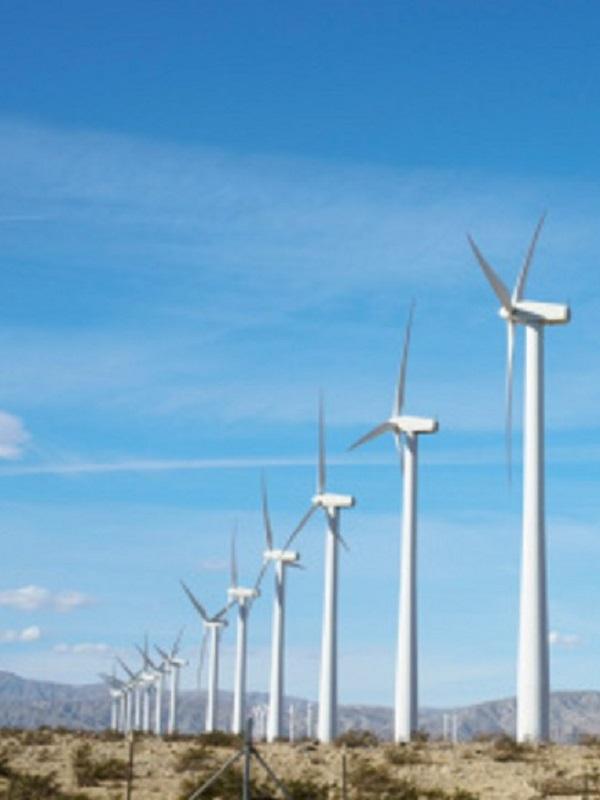 Invertirán 23 millones en construir un parque eólico en Burgos