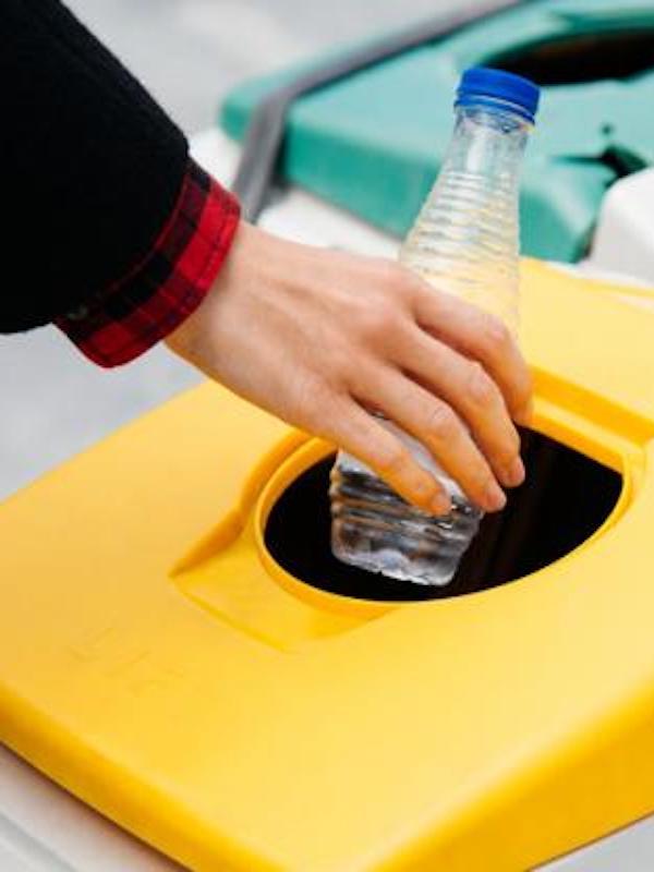 Murcia. Abarán vuelve a ser el municipio con mayor tasa de reciclaje por segundo año consecutivo