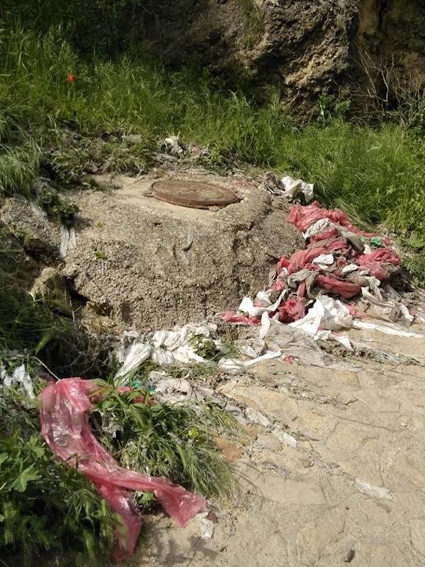 Cuenca. Exigen explicaciones sobre los residuos hospitalarios en el Júcar