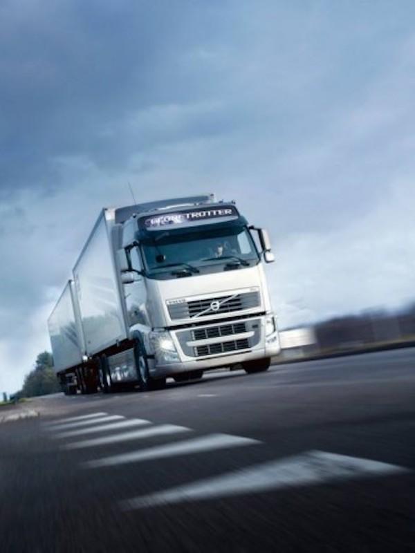 Europa fija el objetivo de reducir un 30% las emisiones de camiones para 2030