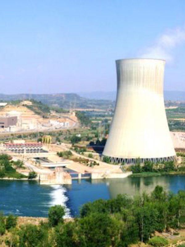 Otra 'ocurrencia' de Vox: 'prolongar la vida de las centrales nucleares'