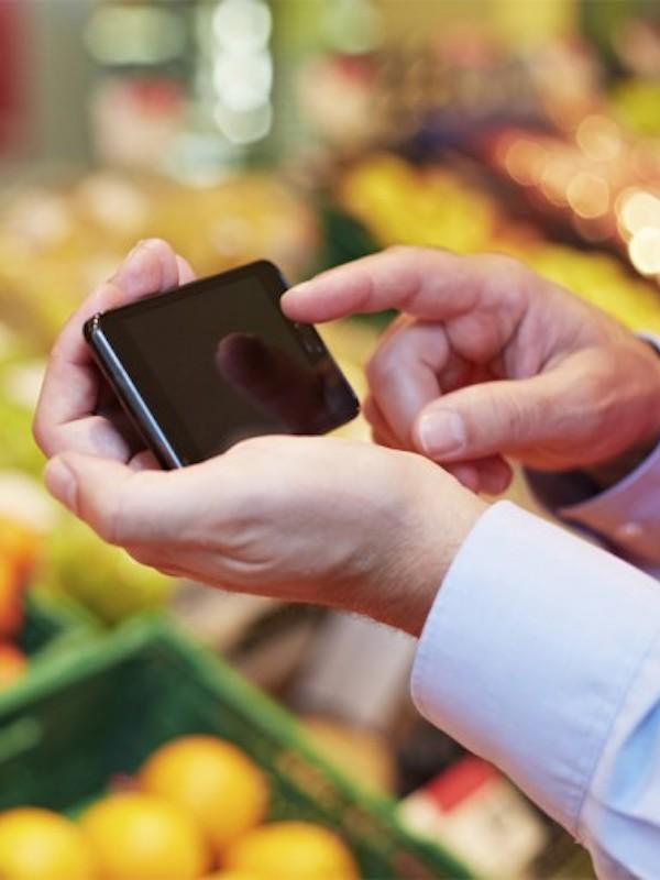 El orden de los alimentos en las compras 'on-line' podría hacer que los clientes coman más sano
