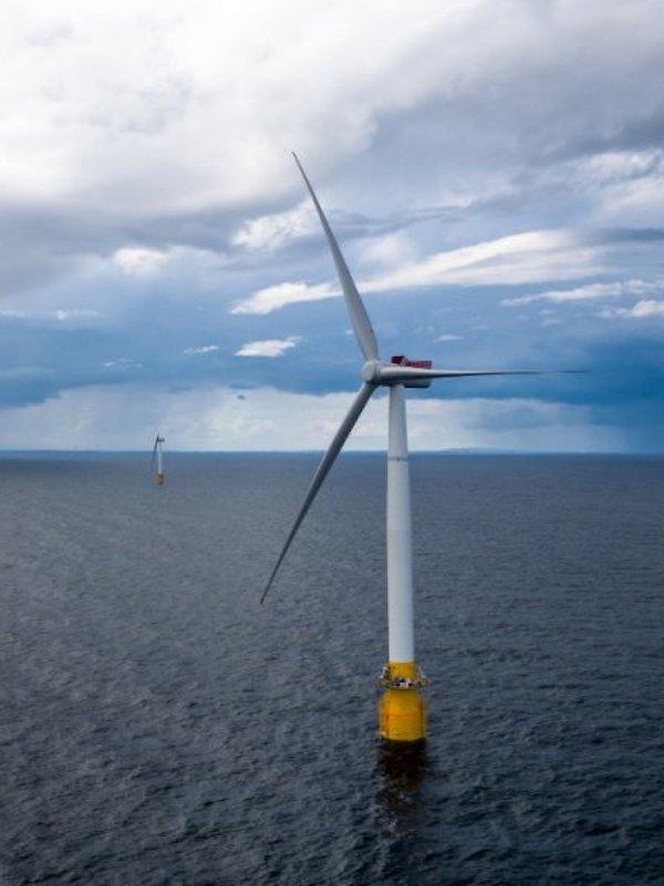 Canarias albergará el primer parque eólico marino flotante del mundo