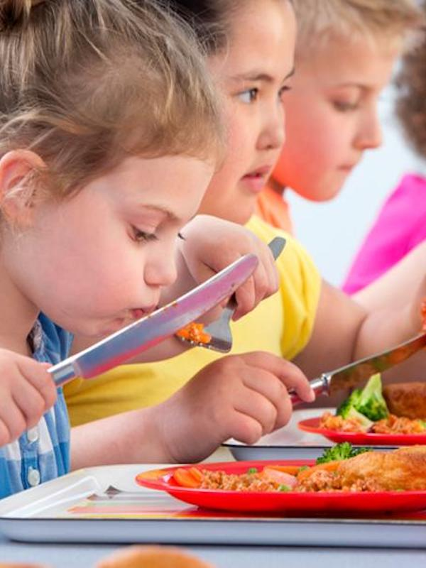 Aprobado el decreto para promover una alimentación saludable en centros educativos y sanitarios de La Rioja