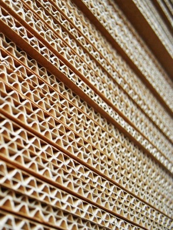 La fabricación de envases de cartón en Europa reduce en un 11% su huella de carbono