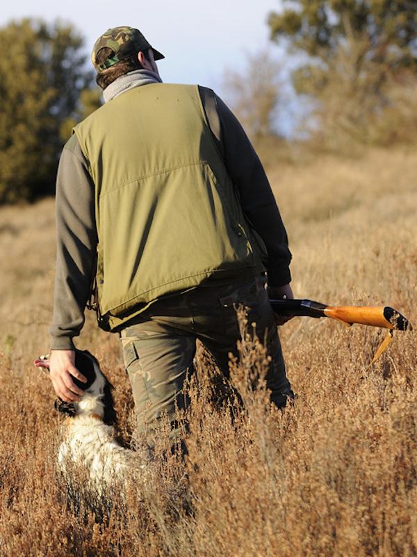 Que los cazadores realicen el seguimiento de poblaciones cinegéticas es un error estratosférico