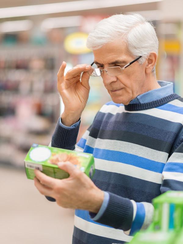 NutriScore, a partir de hoy si no comes saludable, es porque no quieres
