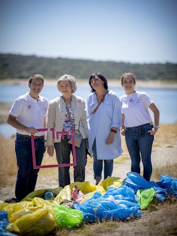 Casi 13.000 Héroes LIBERA han rescatado más de 450 espacios naturales