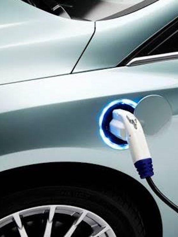 BBVA lanza un préstamo 'verde' por valor de 20 millones para comprar vehículos híbridos y eléctricos