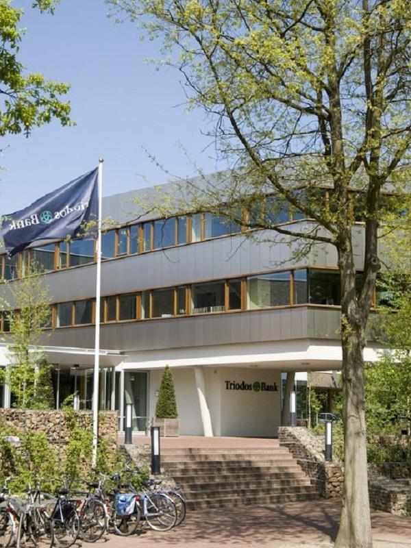 Triodos Bank con la financiación verde municipal