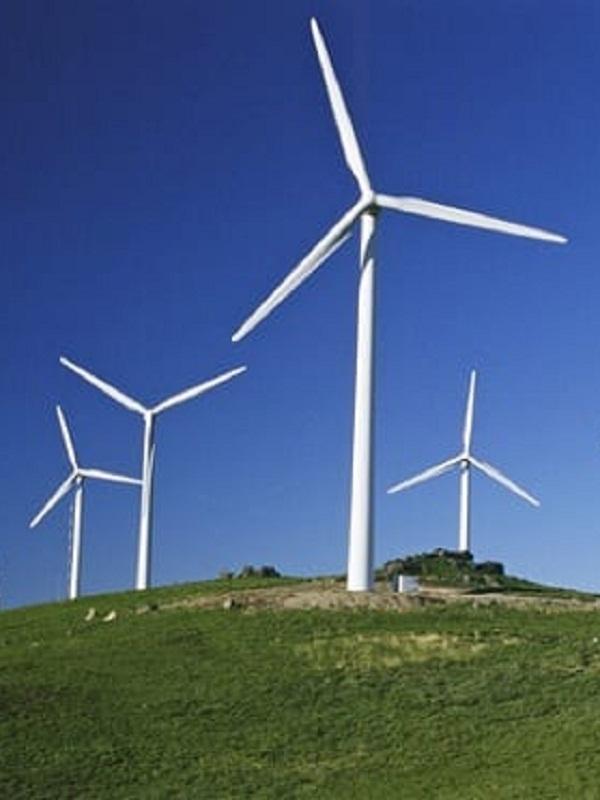 Iberdrola invertirá 100 millones en energías renovables en Irlanda