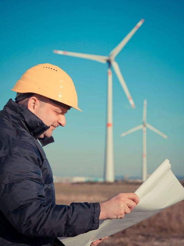 ¿Quieres trabajar de Gestor Energético? No te puedes perder este curso de ESCAN.S.L.