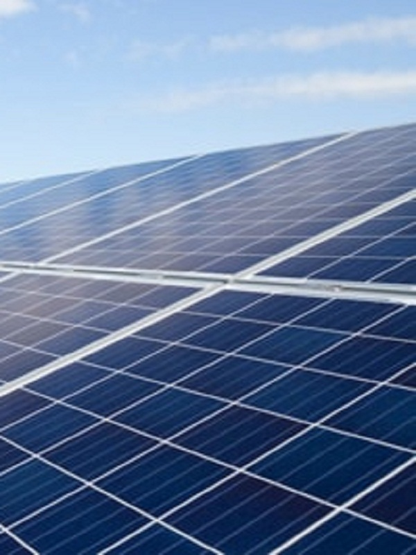 Endesa cede 30 placas solares al proyecto Aura de regeneración urbana del equipo Solar Decathlon de la US