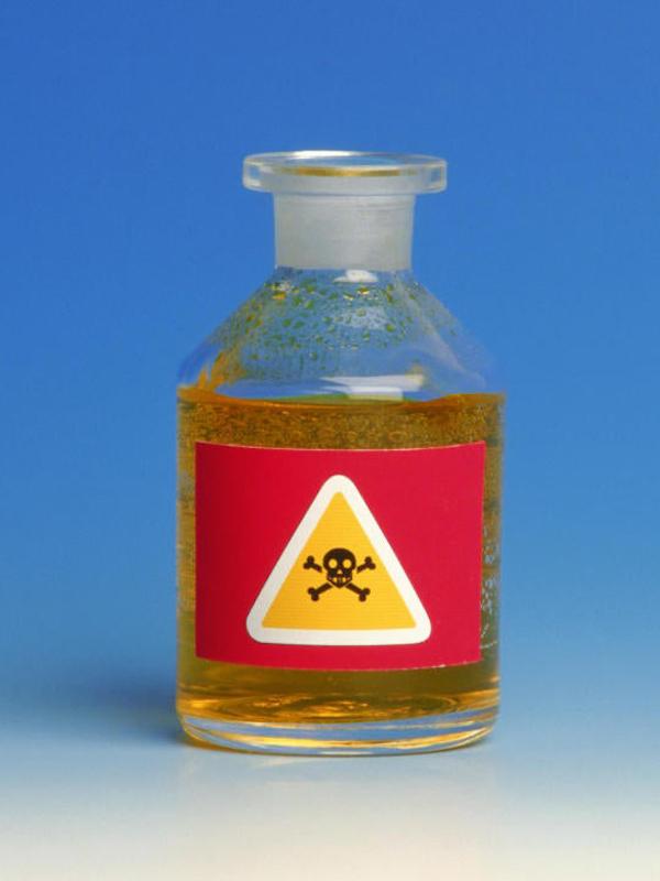 Clorpirifós, el pesticida 'eterno', hasta hoy