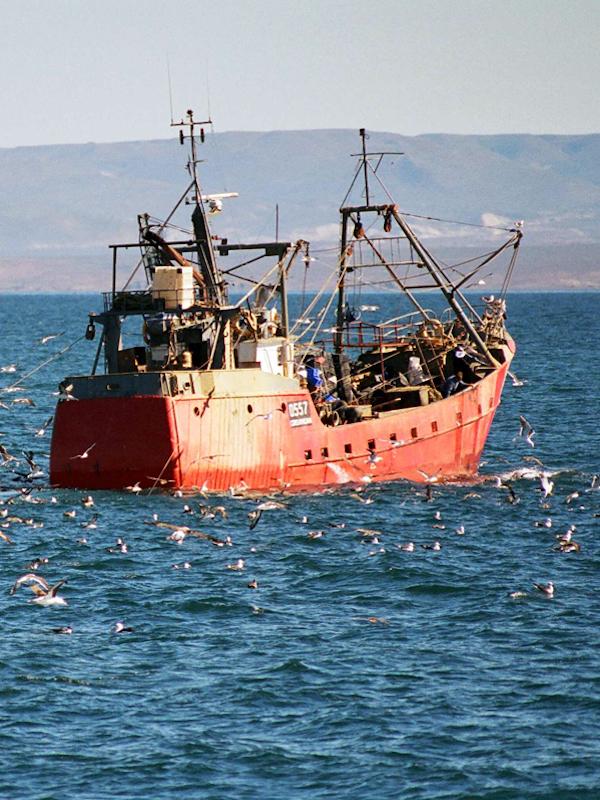 La pesca sostenible en Europa es una quimera