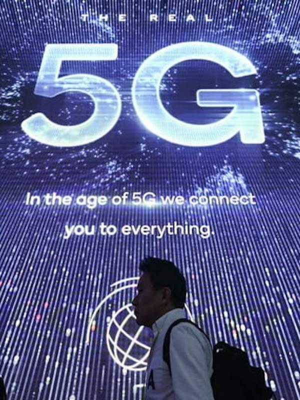 Desplegando el 5G con la eterna soberbia del ser humano