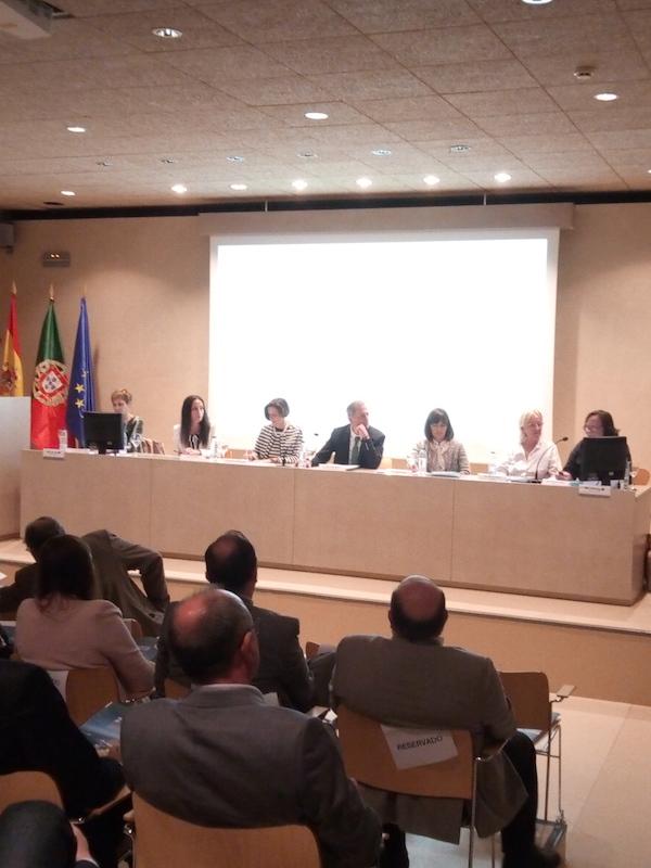 Res2ValHum, entre los proyectos POCTEP presentados en Vigo como ejemplo de buenas prácticas