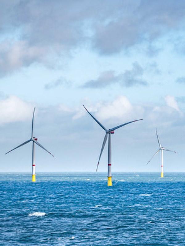 Navantia y Windar se reivindican como líderes mundiales en el ámbito del sector eólico marino flotante