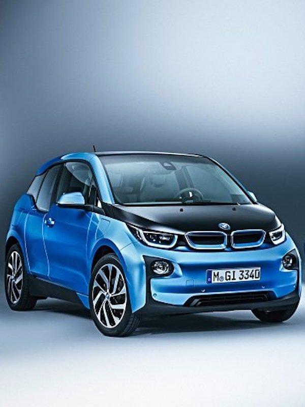 BMW contará con 25 modelos electrificados en 2023