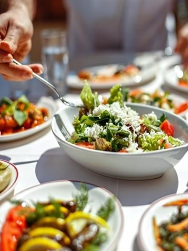 Increíble, pero cierto, una persona supera la enfermedad de Crohn con una dieta basada en vegetales