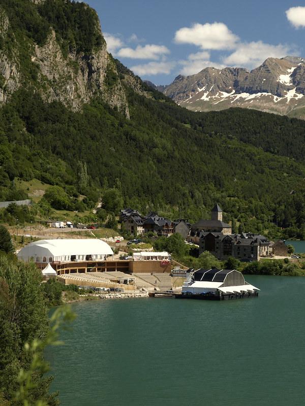 Pirineos Sur estrena 'Experiencias Musicales en la Naturaleza', un nuevo ciclo que une música y entorno