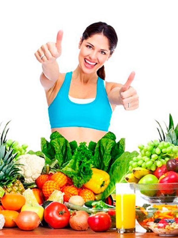 Otras ventajas de la dieta vegana