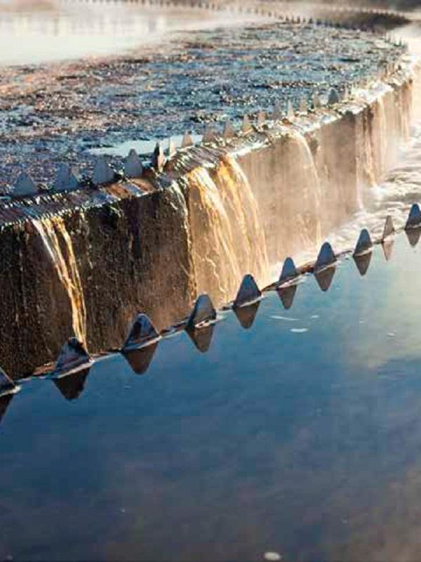 La ampliación de la desaladora de Santa Cruz de Tenerife permitirá tratar casi 29.000 metros cúbicos diarios de agua
