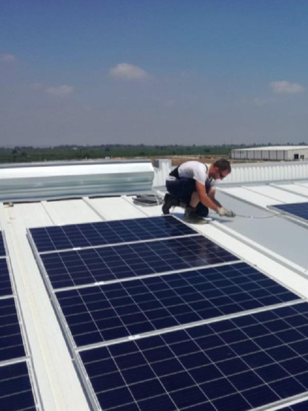 El autoconsumo energético está en el foco de interés del sector fotovoltaico