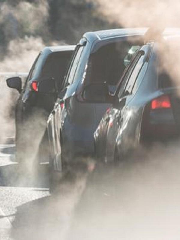 Para vernos afectados por la contaminación no podemos fiarlo todo a los fenómenos climáticos favorables