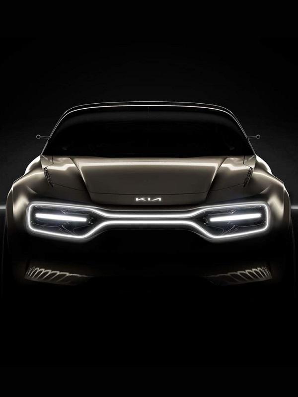 Kia presenta su prototipo eléctrico 'Imagine by Kia'
