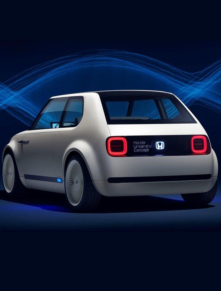 Honda anuncia que todas sus ventas europeas en 2025 estarán electrificadas