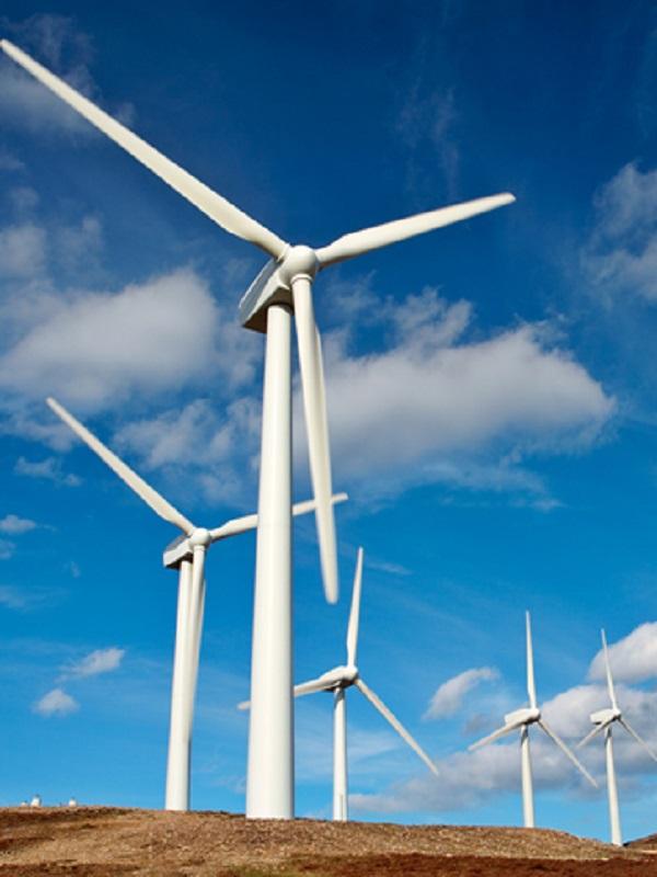 El parque eólico de Endesa y BBVA se ubicará en Zaragoza y comenzará a construirse en julio