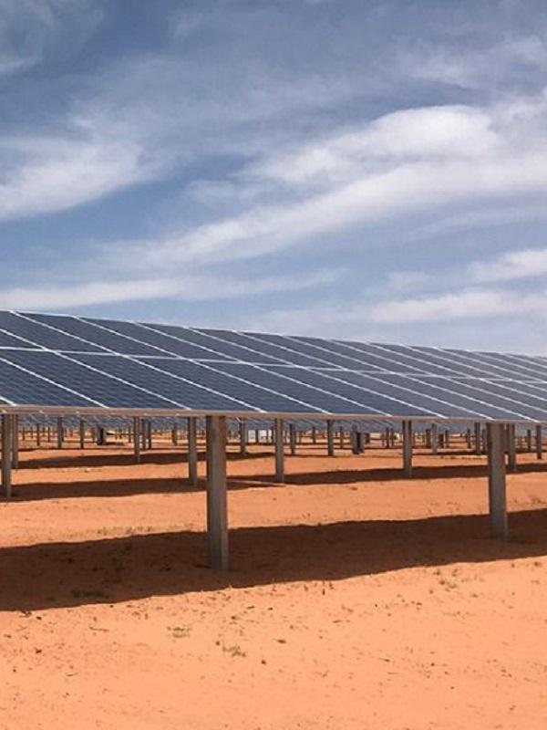CENER tiene el único laboratorio en España acreditado para ensayar seguidores solares según IEC 62817:2014