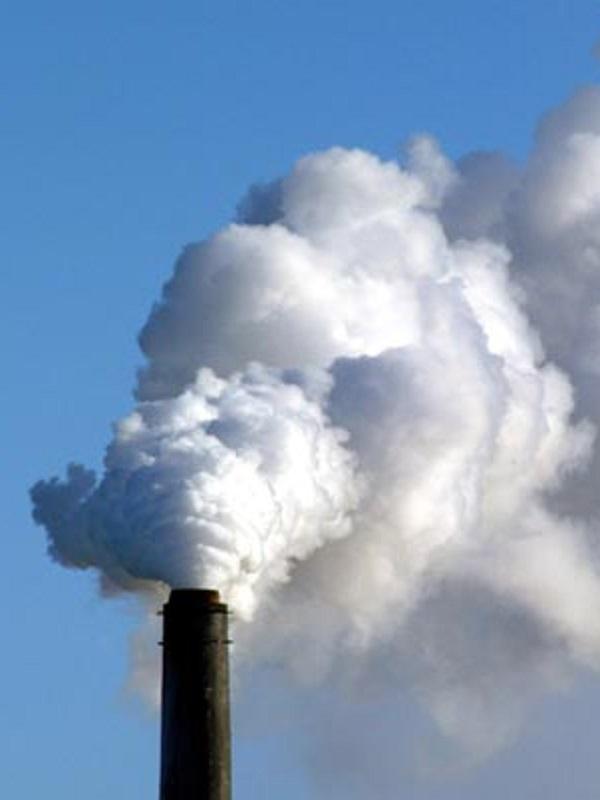 La polución aérea fulmina cada año a siete millones de personas