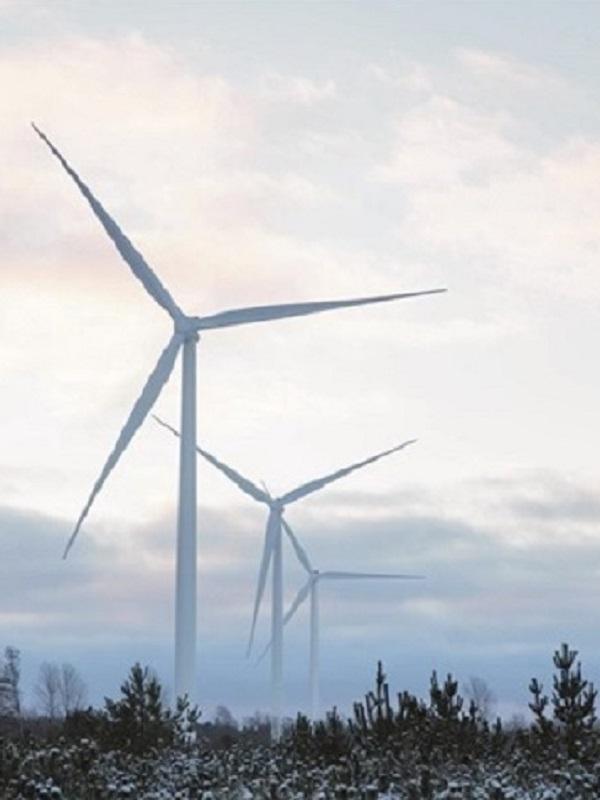 EDP Renováveis y Microsoft ejecutan sus acuerdos de compra venta de energía eólica en Ohio, Estados Unidos