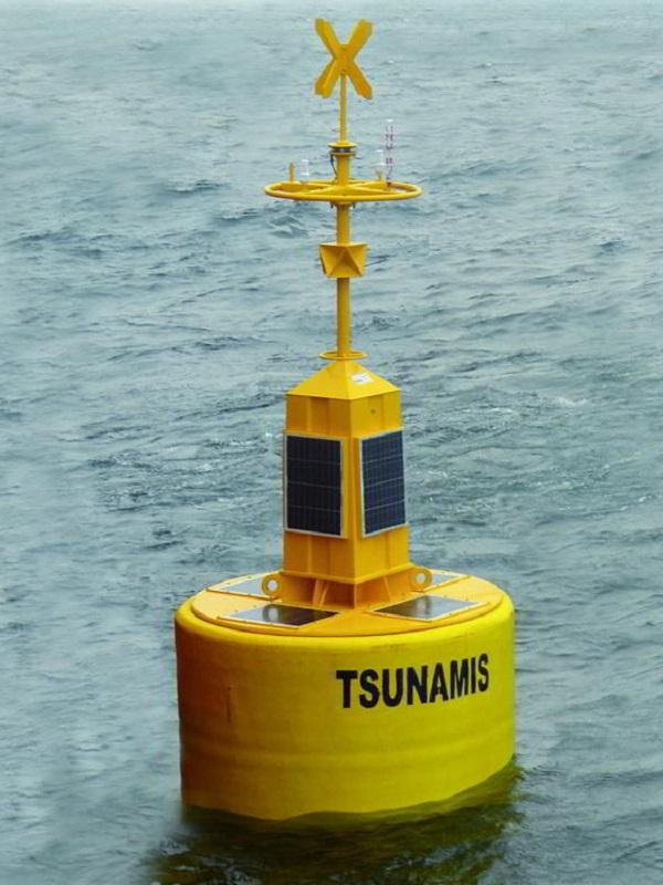 El Caribe pone a prueba su sistema de alerta contra tsunamis