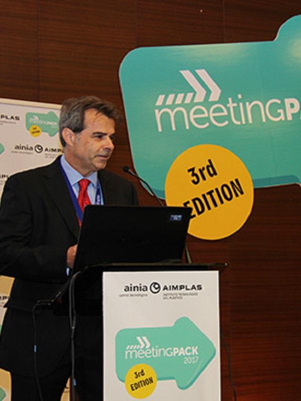 MeetingPack 2019, soluciones sostenibles de los envases de plástico