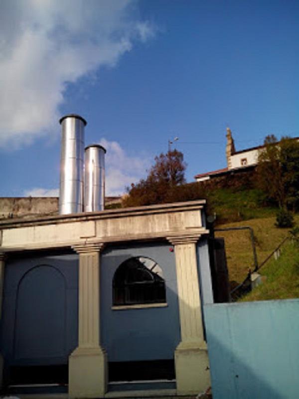 Asturias. El disparate de poner un crematorio en Cangas de Narcea al lado de viviendas y del hospital