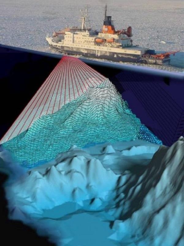 España analizará la geología y el hábitat del Canal de Menorca y Cap Bretón en 2019 para completar el mapa marino