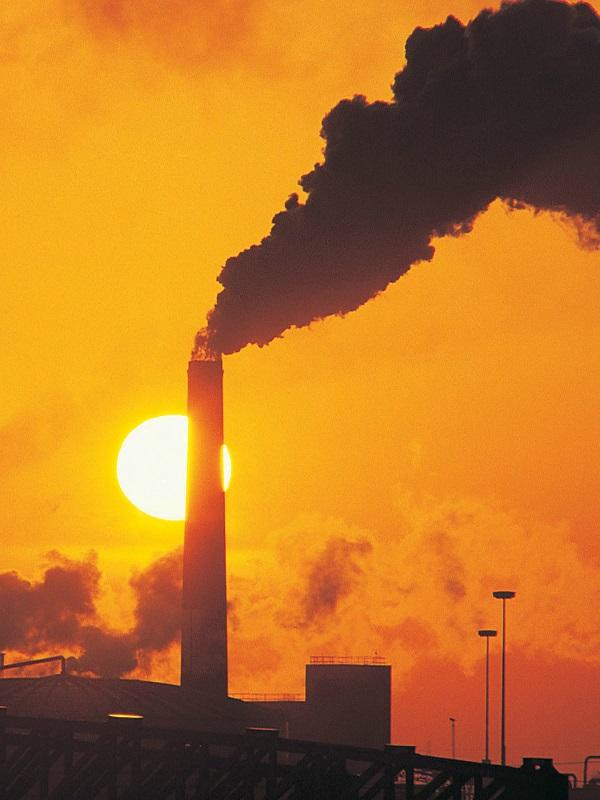 La contaminación del aire en Logroño es aceptable