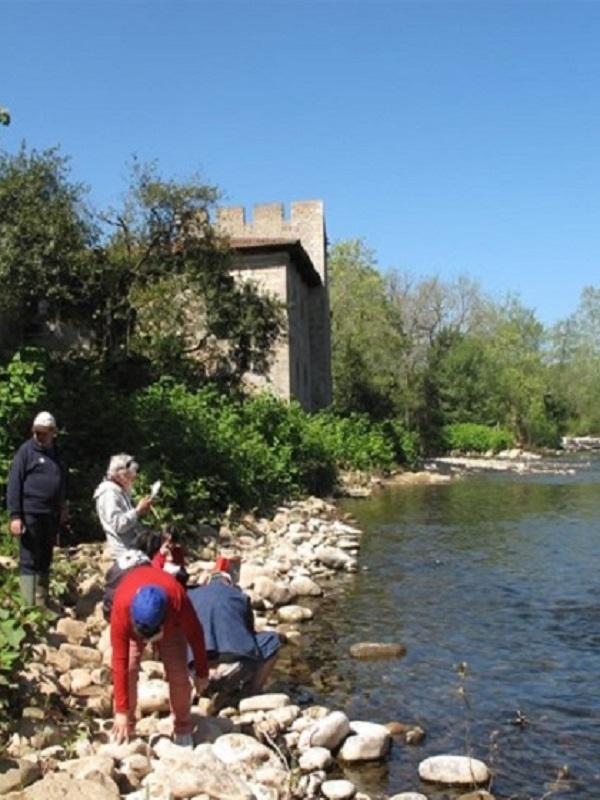 Los ríos cántabros suspenden estrepitosamente